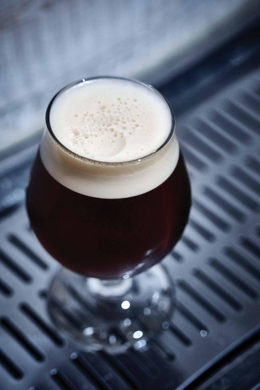 좋은 맥주를 만들려면 많이 만들고 맛보는 것이 중요하다.