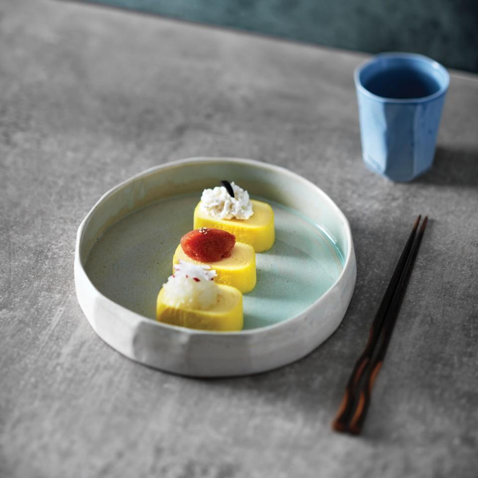 달걀말이 © 심윤석