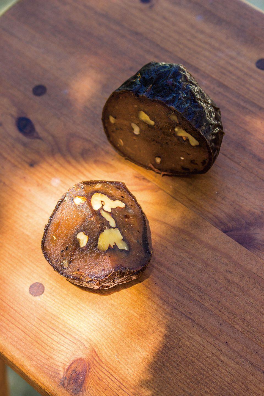 치즈를 능가하는 새로운 맛의 가능성을 탐구 중인 발효 '유자 장정과'