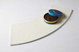 렌틸콩 중 가장 좋은 캐비어렌틸콩과 캐비어의 조화를 재미있게 풀어본 캐비어와 렌틸콩.