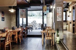 후라토식당