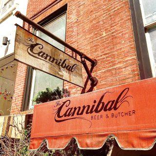 카니발 비어 & 부처 (The Cannibal Beer & Butcher)