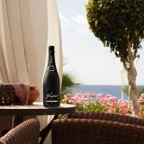 스페인 전통 스파클링 와인인 프레시넷 꼬든 네그로 까바 브뤼.