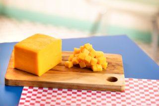 미국치즈협회, 치즈, 미국치즈, 체다치즈